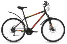 24 ALTAIR MTB HT 3.0 DISK фото